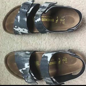 Birkenstock's Sandal